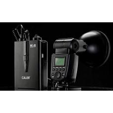 Комплект Jinbei Caler MF-200 Kit - 2 вспышки + батблок